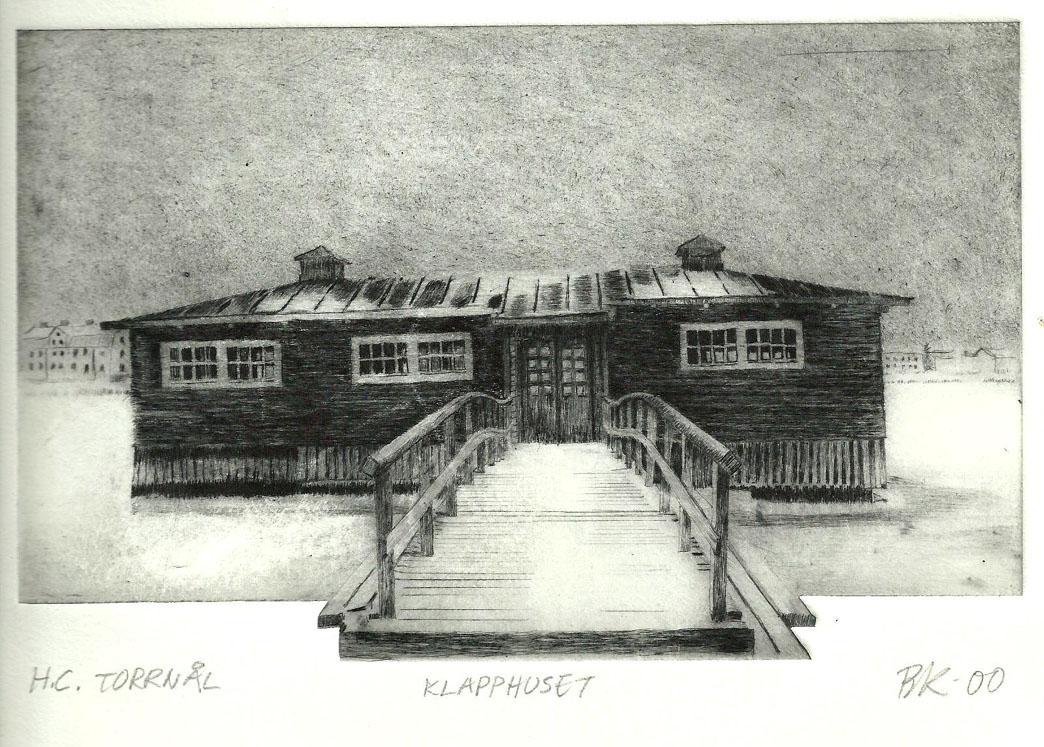 klapphuset