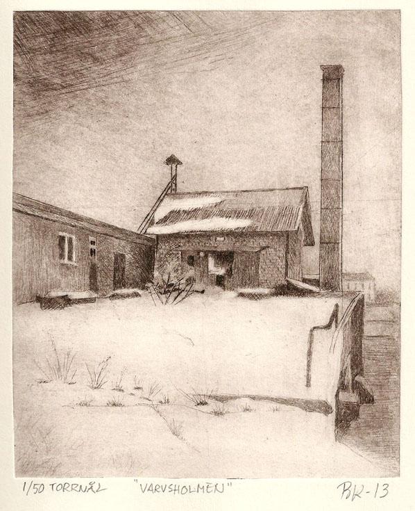 varvsholmen