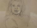 Porträtt 2, blyerts